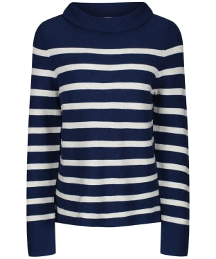 Women's Seasalt Between Tides Jumper - Ahoy Marine