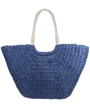 Women's Seasalt Texture Basket Bag - Voyage