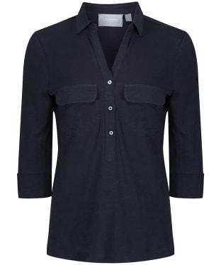 Women's Schoffel Marina Jersey Shirt Top
