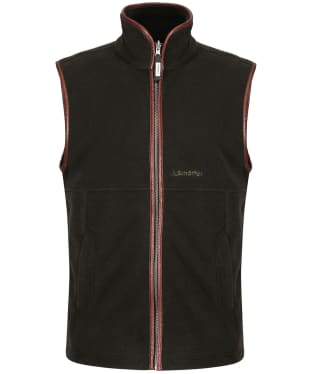 Men's Schoffel Oakham Fleece Gilet - Hunter