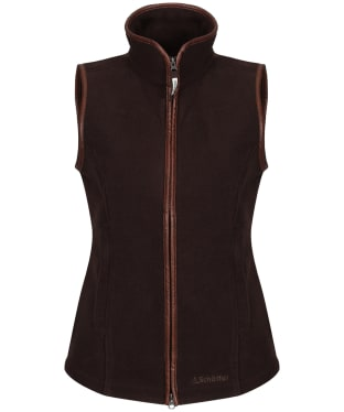 Women's Schoffel Lyndon Fleece - Mocha