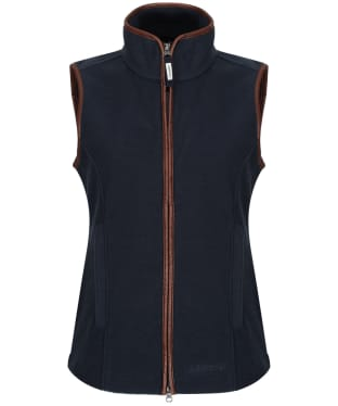 Women's Schoffel Lyndon Fleece - Slate Blue