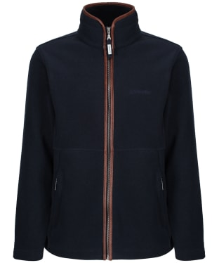 Men's Schoffel Cottesmore II Fleece Jacket - Slate Blue