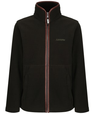 Men's Schoffel Cottesmore II Fleece Jacket - Hunter