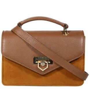 Women's Fairfax & Favor Loxley Mini Leather Bag