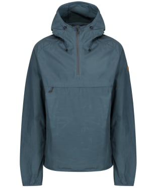 Men's Fjallraven High Coast Wind Anorak - Dusk