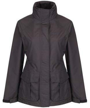 Women's Musto Fenland BR2 Packaway Jacket - Liquorice