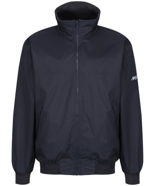 Men's Musto Snug Blouson Jacket - True Navy / Cinder