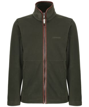 Men's Schoffel Cottesmore II Fleece Jacket - Moss