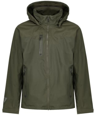 Men's Musto Sardinia BR1 Jacket - Dark Moss / Cinder