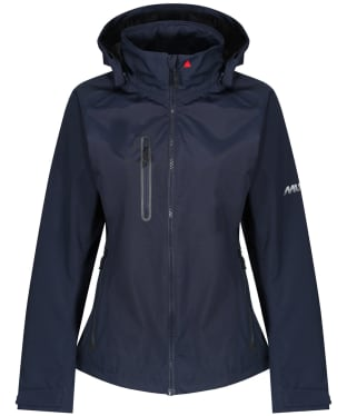 Women's Musto Sardinia BR1 Waterproof Jacket - True Navy