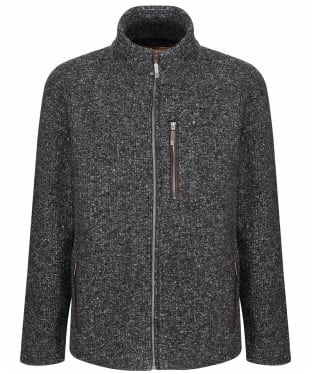 Men's Schoffel Roxburgh Fleece - Black
