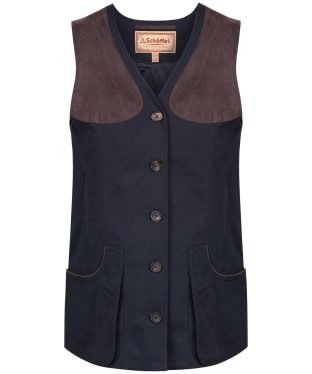 Women's Schoffel All Season Shooting Vest
