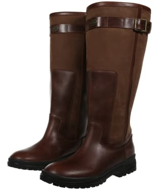 Le Chameau Jameson Wide Fit Boots