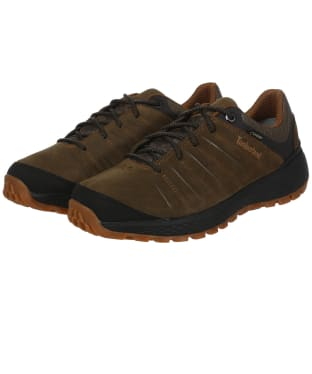Men's Timberland Parker Ridge Low Gore-Tex® Outdoor Shoes - Grape Leaf