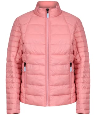 Girl's Barbour Daisyhill Quilted Jacket, 2-9yrs