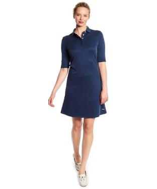 Women's Dubarry Ardee Dress - Navy