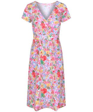 Women's Joules Jude Wrap Dress