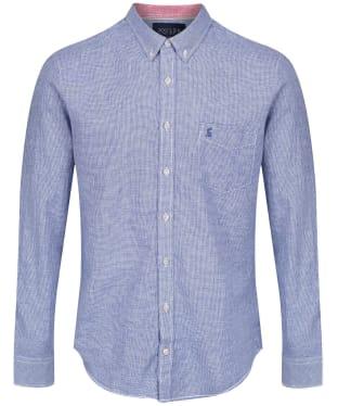 Men's Joules Linen Classic Shirt