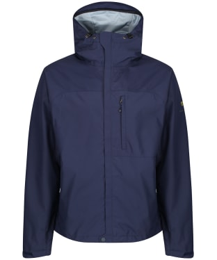 Men's Dubarry Ballycumber Waterproof Jacket - Navy