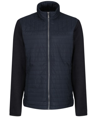 Men's Dubarry Duncannon Quilted Jacket - Navy