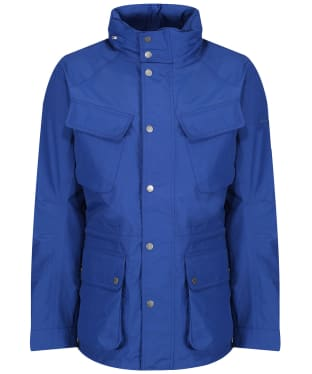 Men's Dubarry Thornton Waterproof Jacket - Royal Blue