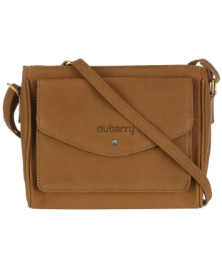 Women's Dubarry Garbally Cross Body Bag - Tan
