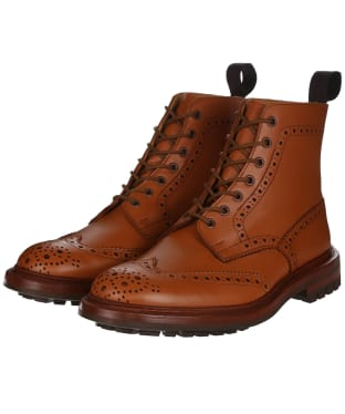 Men's Trickers Malton Country Boots - C-Shade