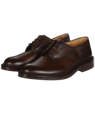 Men's Trickers Woodstock Shoes - Espresso