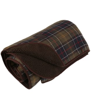 Barbour Large Dog Blanket