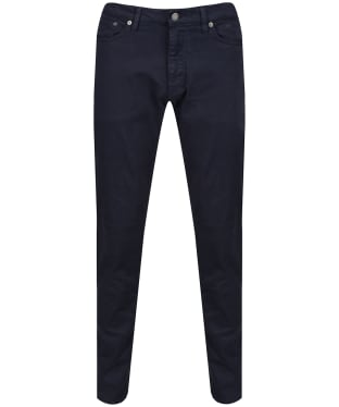 Men's GANT Slim Fit Desert Jeans - Navy