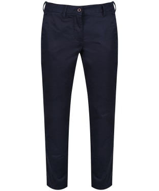 Women's GANT Classic Cropped Chinos