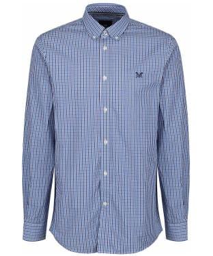 Men's Crew Clothing Tattersall Check Shirt