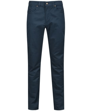 Men's R.M. Williams Tasman Jeans - Slate Blue