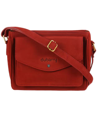 Women's Dubarry Garbally Cross Body Bag - Poppy