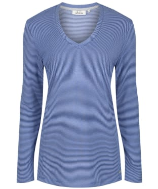 Women's Dubarry Stradbally V-neck Top