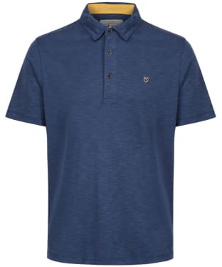 Men's Dubarry Elphin Polo Shirt - Navy