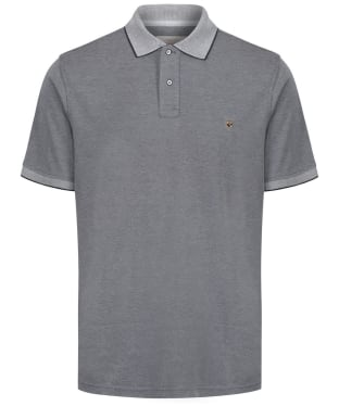 Men's Dubarry Kylemore Polo Shirt - Graphite