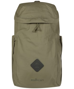 Millican Oli the Zip Pack 25L - Moss Green
