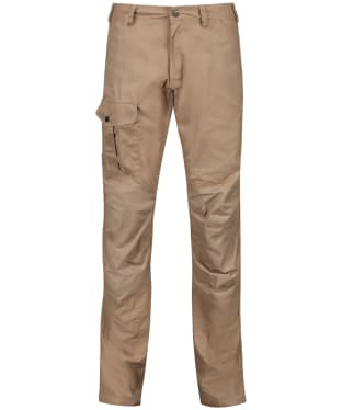 Men's Fjallraven Nils Trousers - Sand