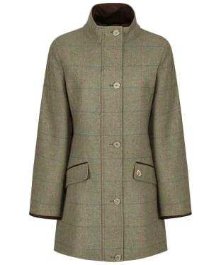 Women's Alan Paine Combrook Field Jacket - Juniper