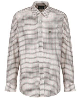Men's Alan Paine Aylesbury Shirt - Country Check 2