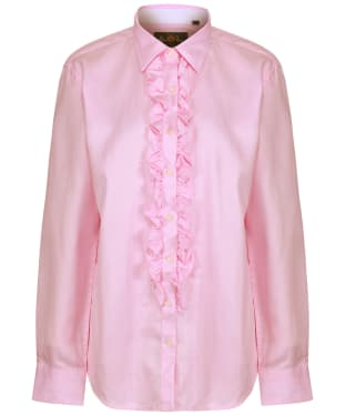Women's Alan Paine Bromford Blouse - Pink