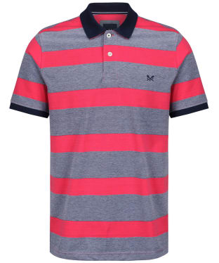 Men's Crew Clothing Oxford Polo Shirt