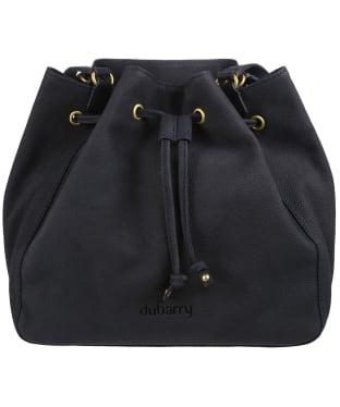 Women's Dubarry Kells Bucket Bag - Navy