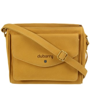 Women's Dubarry Garbally Cross Body Bag - Sunflower