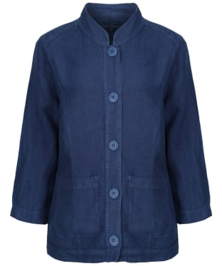 Women's Seasalt Bullfinch Linen Jacket