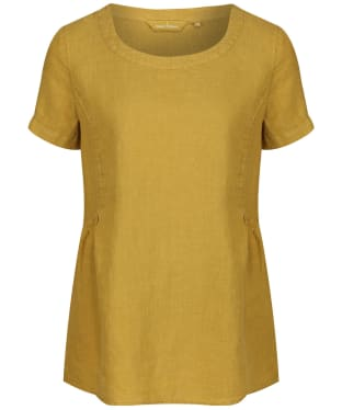 Women's Seasalt Stone Worker Top - Pear