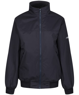 Women's Musto Snug Blouson Jacket - True Navy / Cinder