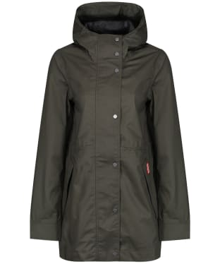 Women's Hunter Original Cotton Smock - Dark Olive